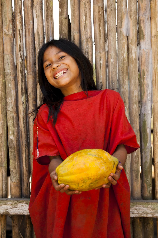 Gweithio gydag Eco Tribal